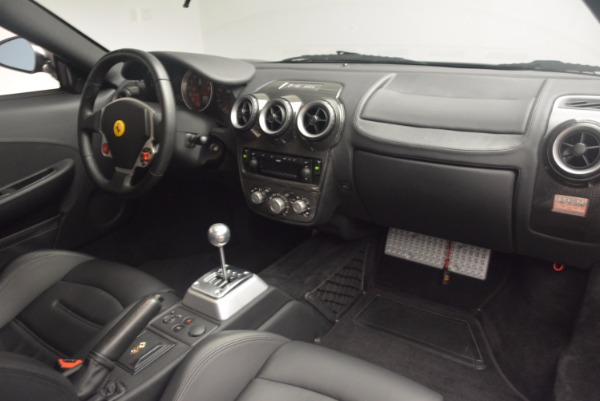 Used 2005 Ferrari F430 6-Speed Manual for sale Sold at Aston Martin of Greenwich in Greenwich CT 06830 17