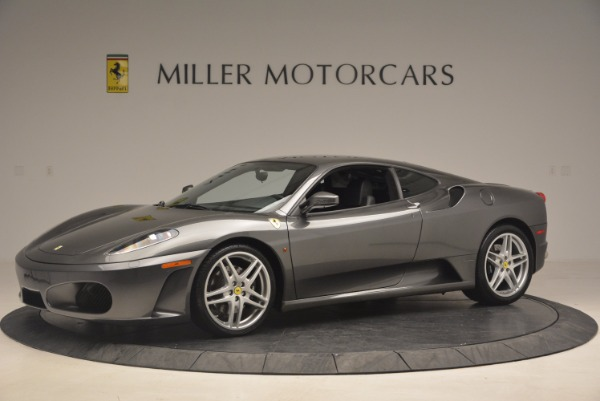 Used 2005 Ferrari F430 6-Speed Manual for sale Sold at Aston Martin of Greenwich in Greenwich CT 06830 2