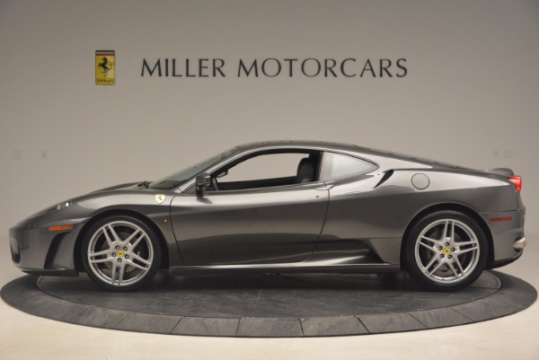 Used 2005 Ferrari F430 6-Speed Manual for sale Sold at Aston Martin of Greenwich in Greenwich CT 06830 3
