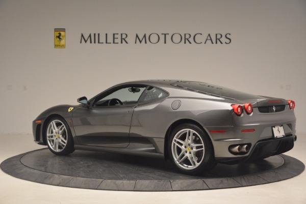 Used 2005 Ferrari F430 6-Speed Manual for sale Sold at Aston Martin of Greenwich in Greenwich CT 06830 4