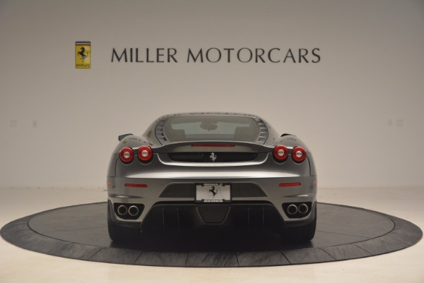 Used 2005 Ferrari F430 6-Speed Manual for sale Sold at Aston Martin of Greenwich in Greenwich CT 06830 6