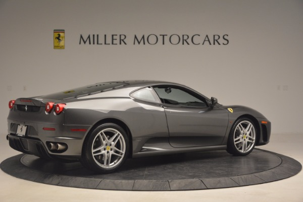 Used 2005 Ferrari F430 6-Speed Manual for sale Sold at Aston Martin of Greenwich in Greenwich CT 06830 8