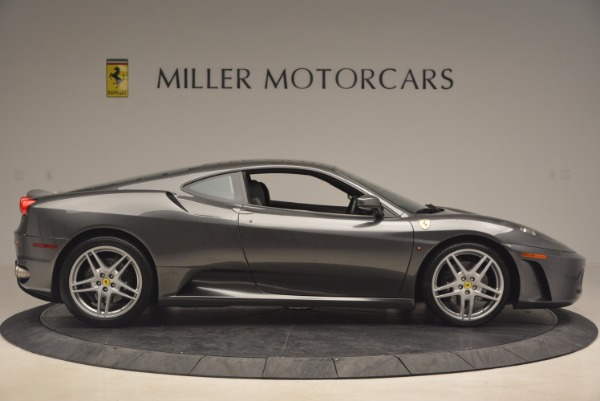 Used 2005 Ferrari F430 6-Speed Manual for sale Sold at Aston Martin of Greenwich in Greenwich CT 06830 9