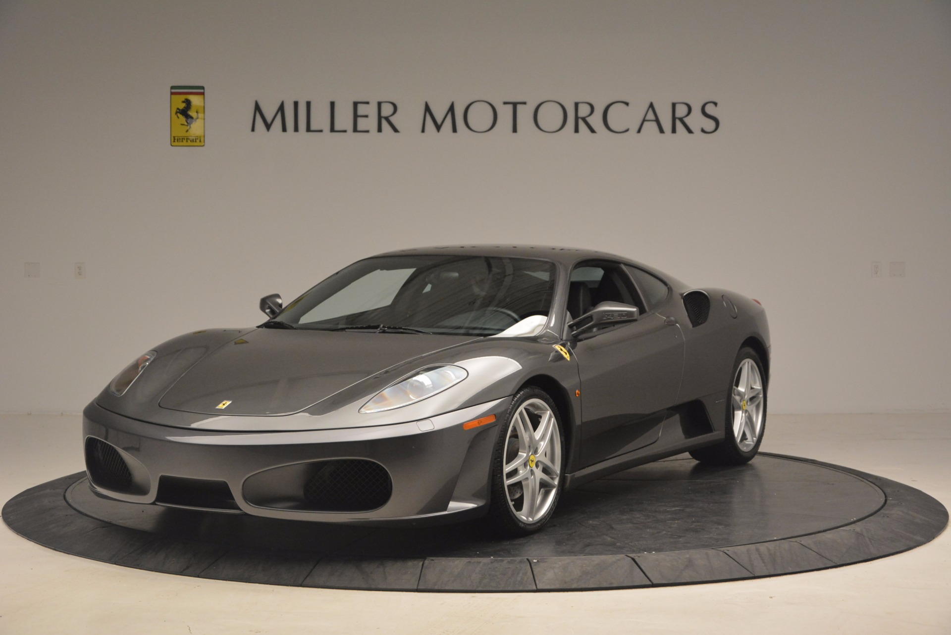 Used 2005 Ferrari F430 6-Speed Manual for sale Sold at Aston Martin of Greenwich in Greenwich CT 06830 1