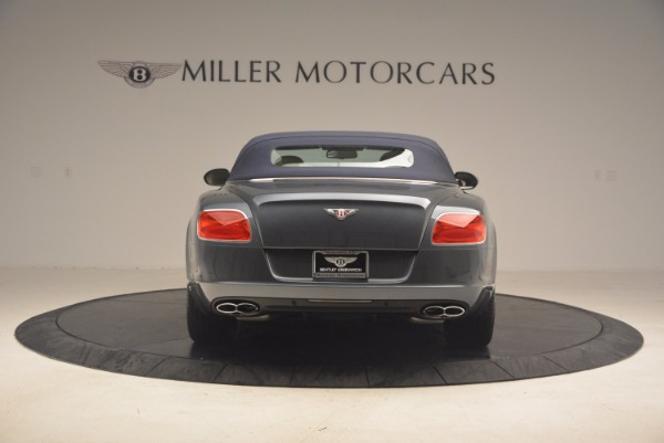 Used 2013 Bentley Continental GT V8 Le Mans Edition, 1 of 48 for sale Sold at Aston Martin of Greenwich in Greenwich CT 06830 19