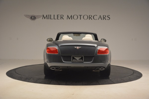Used 2013 Bentley Continental GT V8 Le Mans Edition, 1 of 48 for sale Sold at Aston Martin of Greenwich in Greenwich CT 06830 6