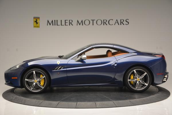Used 2013 Ferrari California 30 for sale Sold at Aston Martin of Greenwich in Greenwich CT 06830 15
