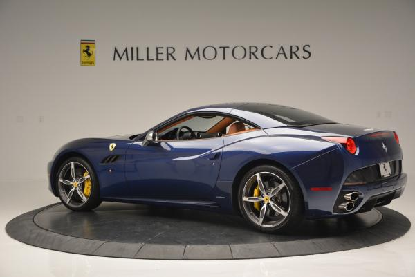 Used 2013 Ferrari California 30 for sale Sold at Aston Martin of Greenwich in Greenwich CT 06830 16