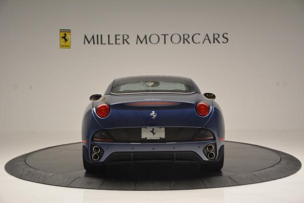 Used 2013 Ferrari California 30 for sale Sold at Aston Martin of Greenwich in Greenwich CT 06830 18