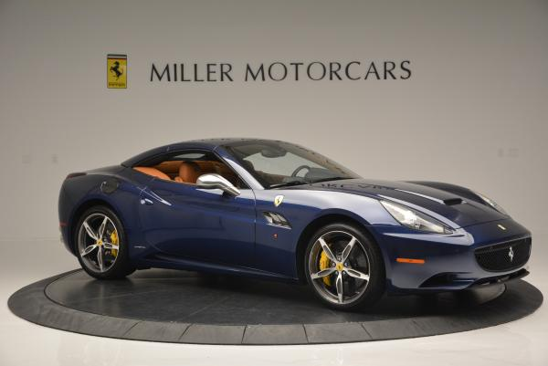 Used 2013 Ferrari California 30 for sale Sold at Aston Martin of Greenwich in Greenwich CT 06830 22