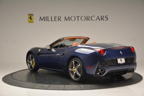 Used 2013 Ferrari California 30 for sale Sold at Aston Martin of Greenwich in Greenwich CT 06830 5