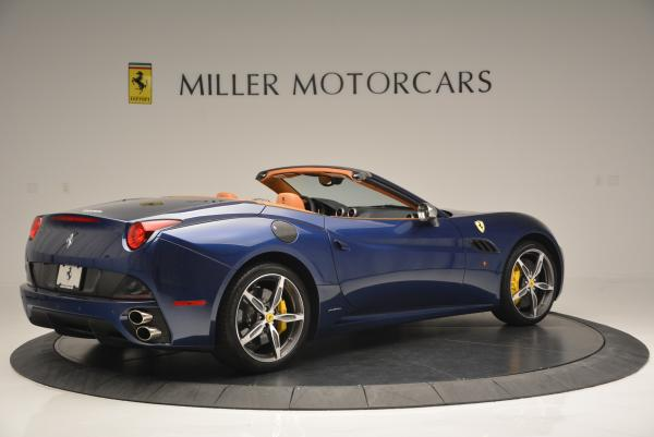Used 2013 Ferrari California 30 for sale Sold at Aston Martin of Greenwich in Greenwich CT 06830 8