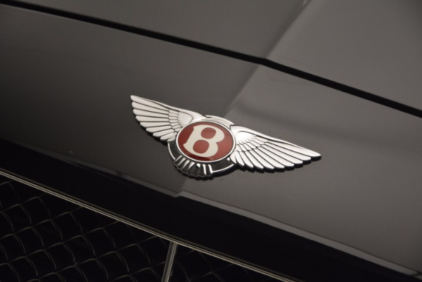 Used 2013 Bentley Continental GT V8 for sale Sold at Aston Martin of Greenwich in Greenwich CT 06830 14