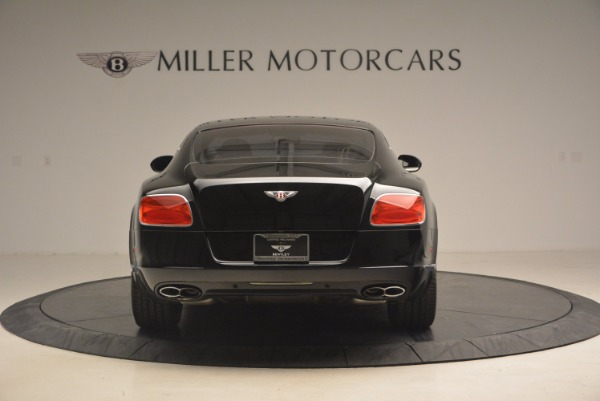 Used 2013 Bentley Continental GT V8 for sale Sold at Aston Martin of Greenwich in Greenwich CT 06830 6