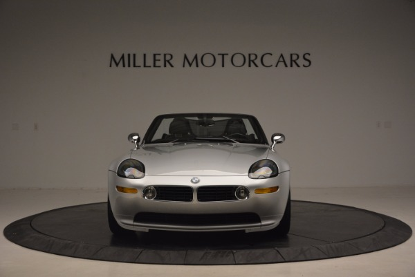 Used 2001 BMW Z8 for sale Sold at Aston Martin of Greenwich in Greenwich CT 06830 12