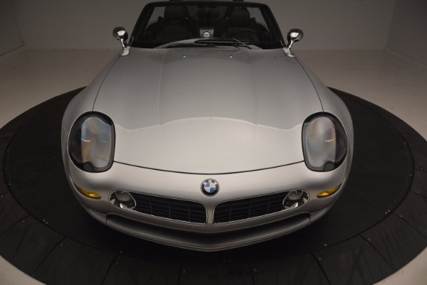 Used 2001 BMW Z8 for sale Sold at Aston Martin of Greenwich in Greenwich CT 06830 25