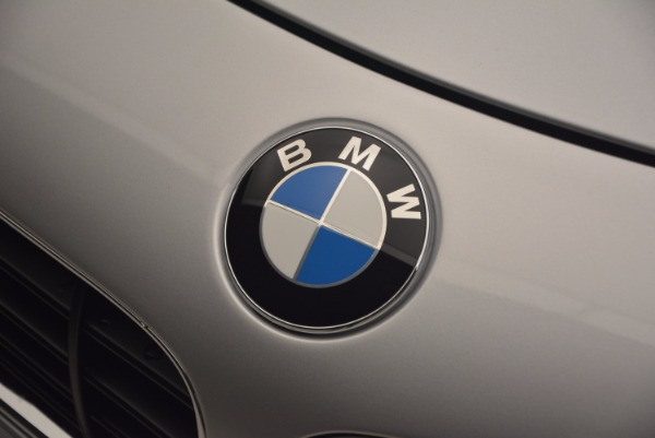 Used 2001 BMW Z8 for sale Sold at Aston Martin of Greenwich in Greenwich CT 06830 27