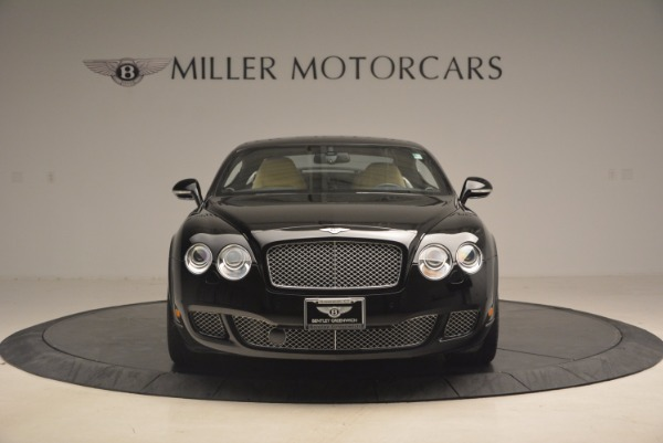 Used 2010 Bentley Continental GT Speed for sale Sold at Aston Martin of Greenwich in Greenwich CT 06830 12