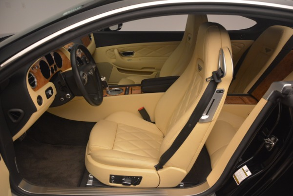 Used 2010 Bentley Continental GT Speed for sale Sold at Aston Martin of Greenwich in Greenwich CT 06830 20