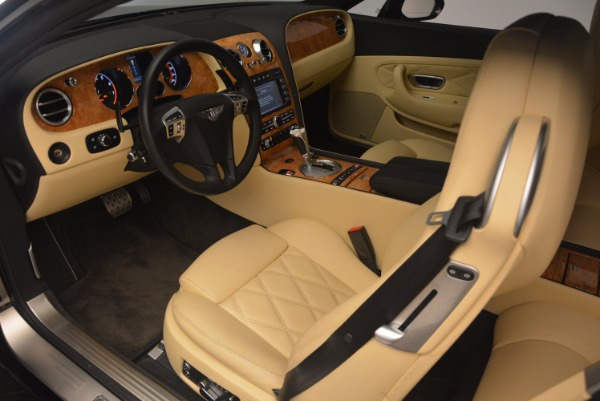 Used 2010 Bentley Continental GT Speed for sale Sold at Aston Martin of Greenwich in Greenwich CT 06830 21