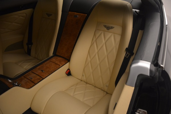Used 2010 Bentley Continental GT Speed for sale Sold at Aston Martin of Greenwich in Greenwich CT 06830 23