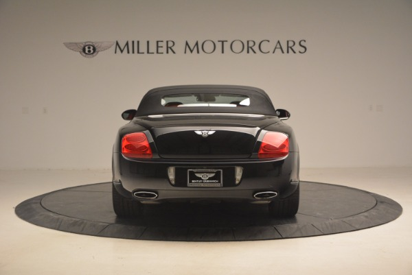Used 2010 Bentley Continental GT Speed for sale Sold at Aston Martin of Greenwich in Greenwich CT 06830 19