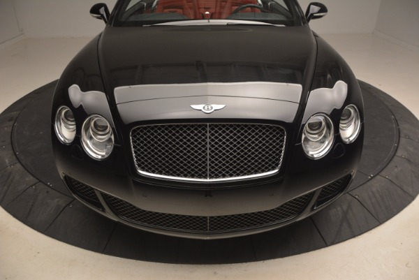 Used 2010 Bentley Continental GT Speed for sale Sold at Aston Martin of Greenwich in Greenwich CT 06830 25