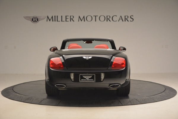 Used 2010 Bentley Continental GT Speed for sale Sold at Aston Martin of Greenwich in Greenwich CT 06830 6