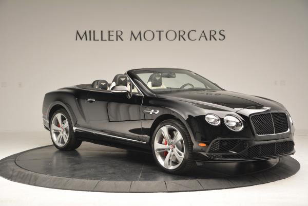 New 2016 Bentley Continental GT V8 S Convertible for sale Sold at Aston Martin of Greenwich in Greenwich CT 06830 11
