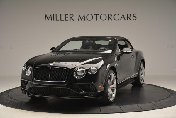New 2016 Bentley Continental GT V8 S Convertible for sale Sold at Aston Martin of Greenwich in Greenwich CT 06830 14