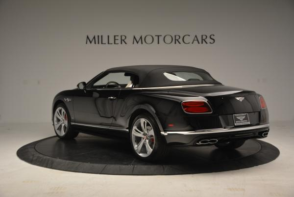 New 2016 Bentley Continental GT V8 S Convertible for sale Sold at Aston Martin of Greenwich in Greenwich CT 06830 17