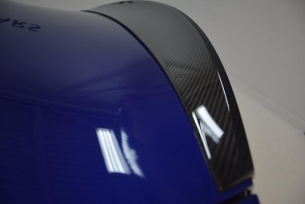New 2017 Maserati GranTurismo Sport Coupe Special Edition for sale Sold at Aston Martin of Greenwich in Greenwich CT 06830 15