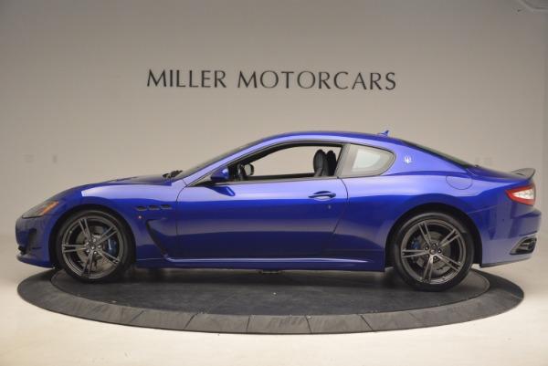 New 2017 Maserati GranTurismo Sport Coupe Special Edition for sale Sold at Aston Martin of Greenwich in Greenwich CT 06830 3