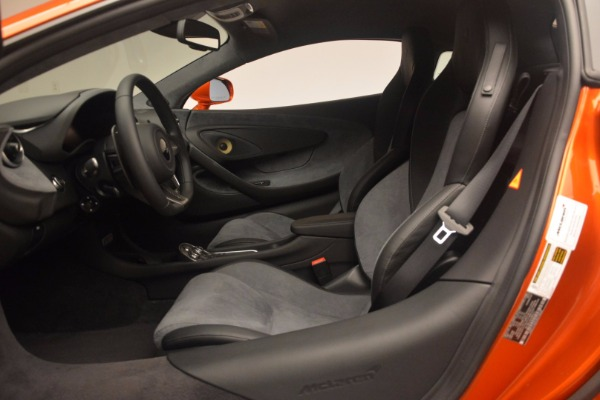 Used 2017 McLaren 570S for sale Sold at Aston Martin of Greenwich in Greenwich CT 06830 19
