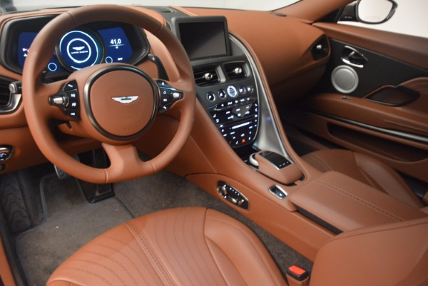 Used 2017 Aston Martin DB11 for sale Sold at Aston Martin of Greenwich in Greenwich CT 06830 14