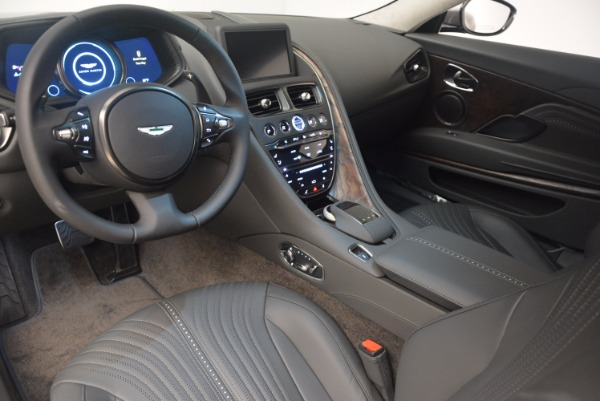 New 2017 Aston Martin DB11 for sale Sold at Aston Martin of Greenwich in Greenwich CT 06830 14