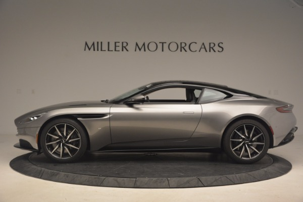 New 2017 Aston Martin DB11 for sale Sold at Aston Martin of Greenwich in Greenwich CT 06830 3