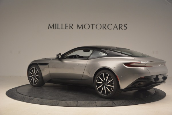 New 2017 Aston Martin DB11 for sale Sold at Aston Martin of Greenwich in Greenwich CT 06830 4