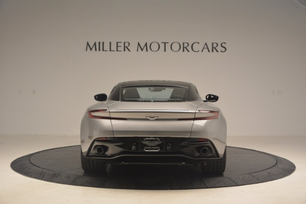 New 2017 Aston Martin DB11 for sale Sold at Aston Martin of Greenwich in Greenwich CT 06830 6