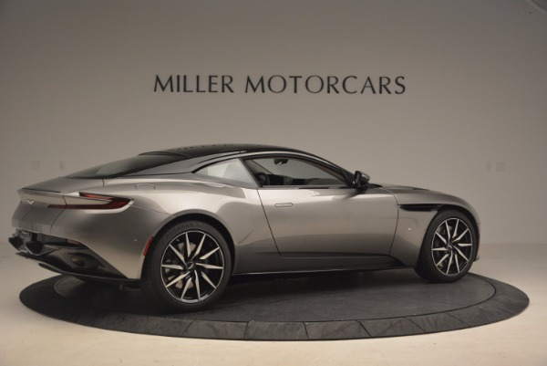 New 2017 Aston Martin DB11 for sale Sold at Aston Martin of Greenwich in Greenwich CT 06830 8