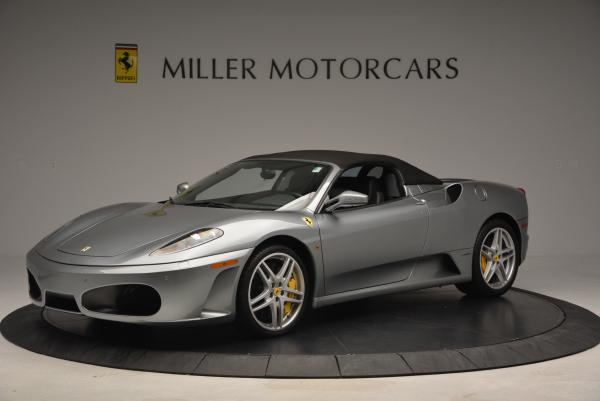 Used 2009 Ferrari F430 Spider F1 for sale Sold at Aston Martin of Greenwich in Greenwich CT 06830 14