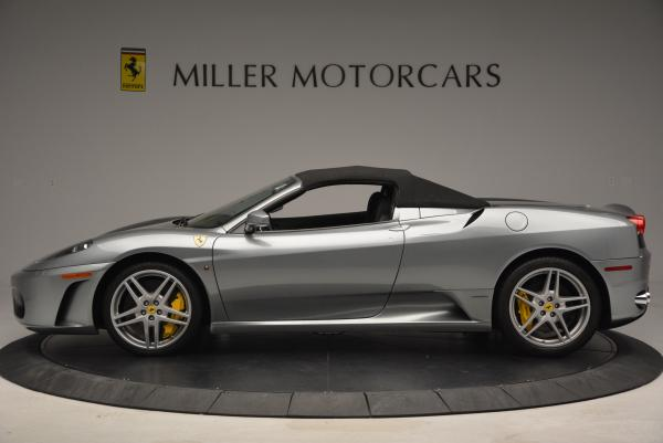 Used 2009 Ferrari F430 Spider F1 for sale Sold at Aston Martin of Greenwich in Greenwich CT 06830 15
