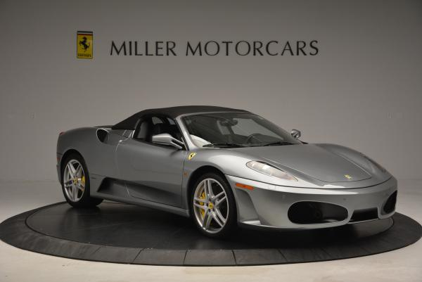 Used 2009 Ferrari F430 Spider F1 for sale Sold at Aston Martin of Greenwich in Greenwich CT 06830 23