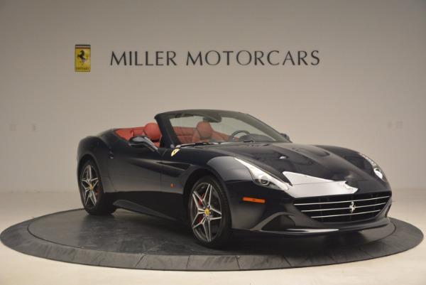 Used 2017 Ferrari California T for sale Sold at Aston Martin of Greenwich in Greenwich CT 06830 11