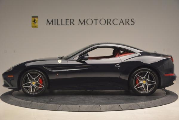 Used 2017 Ferrari California T for sale Sold at Aston Martin of Greenwich in Greenwich CT 06830 15