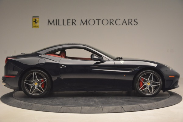 Used 2017 Ferrari California T for sale Sold at Aston Martin of Greenwich in Greenwich CT 06830 21