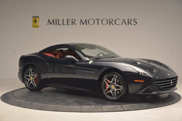 Used 2017 Ferrari California T for sale Sold at Aston Martin of Greenwich in Greenwich CT 06830 22