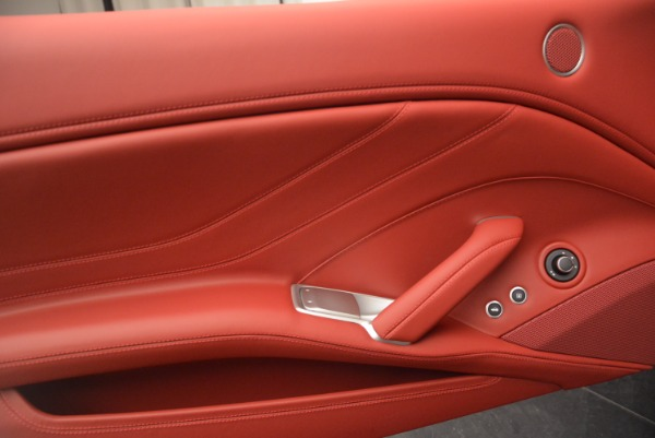 Used 2017 Ferrari California T for sale Sold at Aston Martin of Greenwich in Greenwich CT 06830 28
