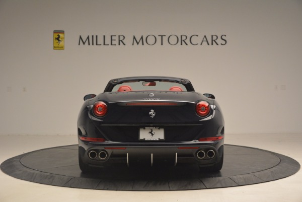 Used 2017 Ferrari California T for sale Sold at Aston Martin of Greenwich in Greenwich CT 06830 6