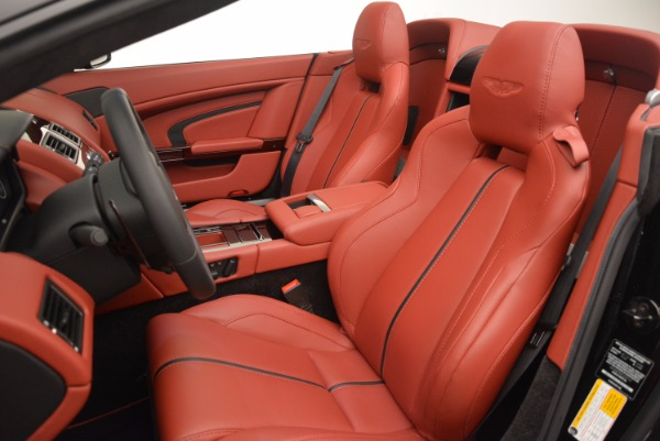 Used 2015 Aston Martin V12 Vantage S Roadster for sale Sold at Aston Martin of Greenwich in Greenwich CT 06830 22